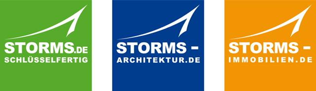 Logo Storms