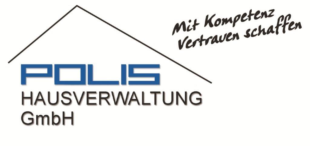 Logo Polis Hausverwaltung